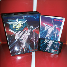 Mdゲームカード スラップ戦い日本カバーボックスとマニュアルmdメガジェネシスビデオゲームコンソール 16 ビットmdカード