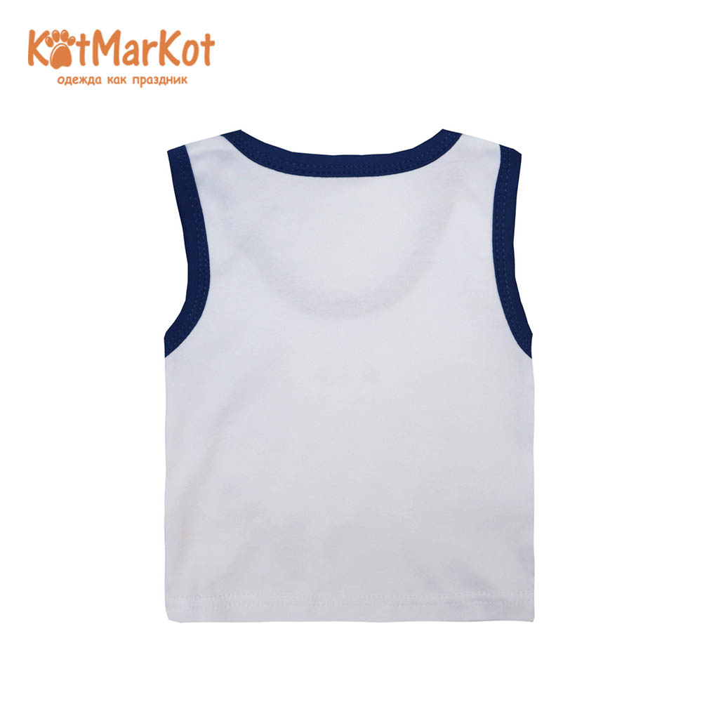 T-Shirts Kotmarkot 77504 for children t-short Jersey tee shirt baby clothes Cotton cat sotmarket Baby Boys Casual Animal casual round neck bloodstain print short sleeve t shirt for women