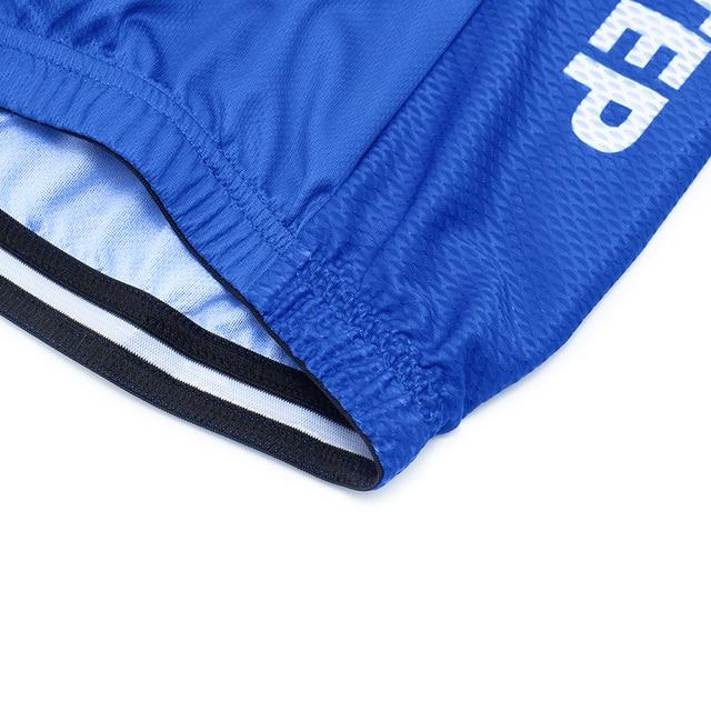 2020 nova quickstep pro equipe almofada de gel ciclismo conjuntos bib bicicleta ciclo pano mtb secagem rápida roupas ropa ciclismo 3