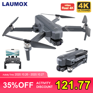 SJRC F11 PRO 4K Drone GPS 5G WiFi 2 Axis Gimbal Dual Camera Professional RC Foldable 50X Zoom Brushless Quadcopter SG906 PRO 2