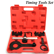 Special Engine Camshaft Timing Tools Set Engine Timing Locking Tool Kit For BMW N63 S63 N74 engine camshaft timing locking tool kit for bmw n51 n52 n53 n54 n55