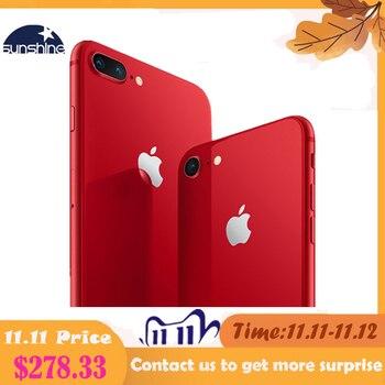 Original Apple iPhone 8 / 8 Plus 2G RAM 64GB/256GB ROM Fingerprint...