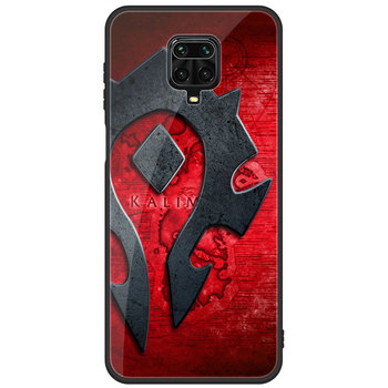 Phone Case For Xiaomi Redmi red mi Note 7 8 9 Pro Max 9A 9S 9C