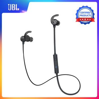 JBL T280BT Wireless Bluetooth Headphones Running Sport Earphone Sweatproof Headset In-line Control Volume with Microphone