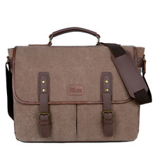 Мужская Дорожная сумка мужская через плечо деловая многофункциональный