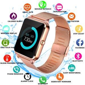 2019 New Smart Watch Men Women