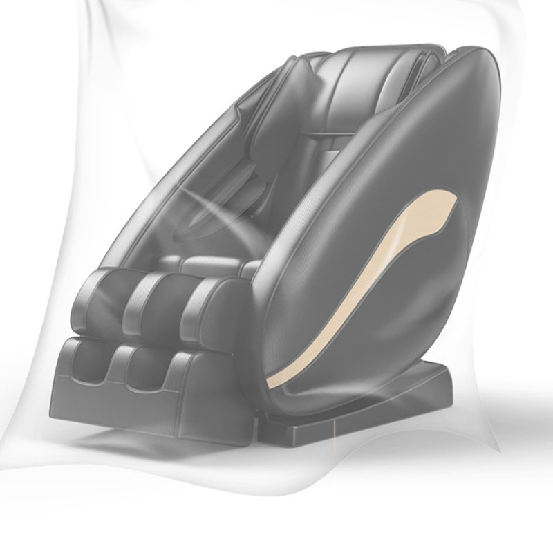 4d Massage Chair Home Automatic Full Body Function Kneading Intelligent Electric Space Capsule Old Man Magnetic Therapy Sofa