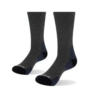 Image 5 - YUEDGE Brand 5 Pairs Mens Breathable Cotton Colorful fashion Cushion Casual Business Sport Runing Crew Dress Socks