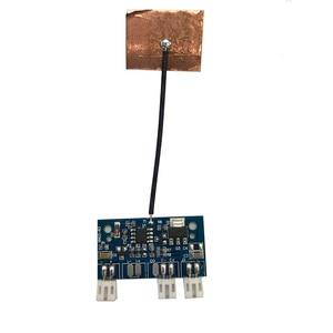 Image 5 - Lusya 1PC Magnetic levitation wireless power supply module multi function indicator for Magnetic levitation globe G1 009