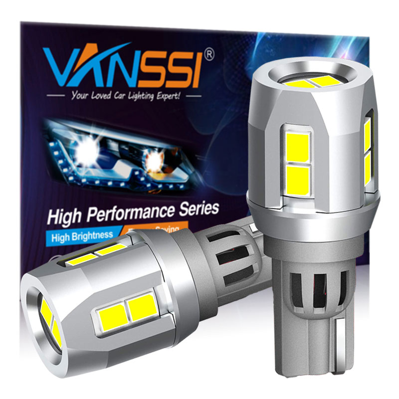 Светодиодные лампы с CANBUS W16W T15 2 шт., светодиодные лампы W16W T15 2835 SMD без ошибок по OBC, лампы на 12 В для задних фар 921, 912, белый ксенон