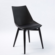 Modern Minimalist Office Comfortable Office Chair Lounge Dining Chair Restaurant Furniture Study Bedroom Coffee Shop Back Chair
