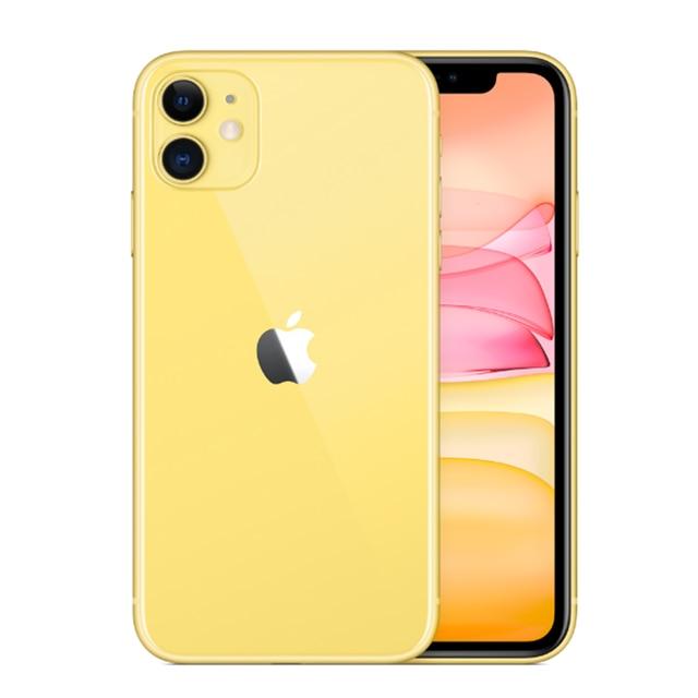 "Genuine Original Apple iPhone 11 6.1"" Unlocked RAM 4GB ROM 64/128/256GB A13 Bionic 4G Hexa Core IOS Sealed Cell Phone Smartphone 2"
