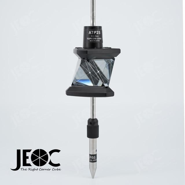 JEOC ATP2S, Sliding 360 Degree Reflective Prism for Topcon Sokkia Total station