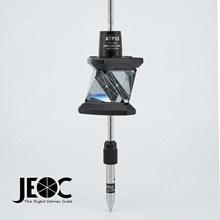 Jeoc ATP2S 、スライド 360 度反射プリズムトプコンソキアトータルステーション