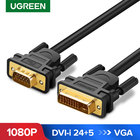 Ugreen DVI VGA Cable...