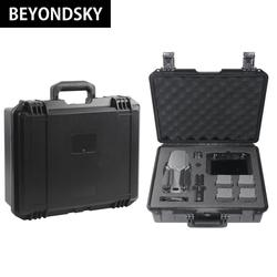 Carrying Case For DJI Mavic 2 Pro & Zoom Drone Smart Controller Accessories Waterproof Safety Storage With Screen Remote Control