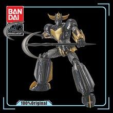 BANDAI HG 1/144 UFOหุ่นยนต์สีดำทองGrendizer GUNDAM Actionแผนภูมิพิมพ์Rareจุดเด็กประกอบของเล่นของขวัญอะนิเมะรูป