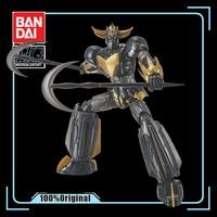 BANDAI HG 1/144 UFO Robot Black Gold Grendizer GUNDAM Action Chart Out of Print Rare Spot Kids Assembled Toy Gifts Anime Figure
