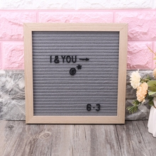 Letters Message-Boards for 300pieces Including Numbers--Symbols Plastic Changeable