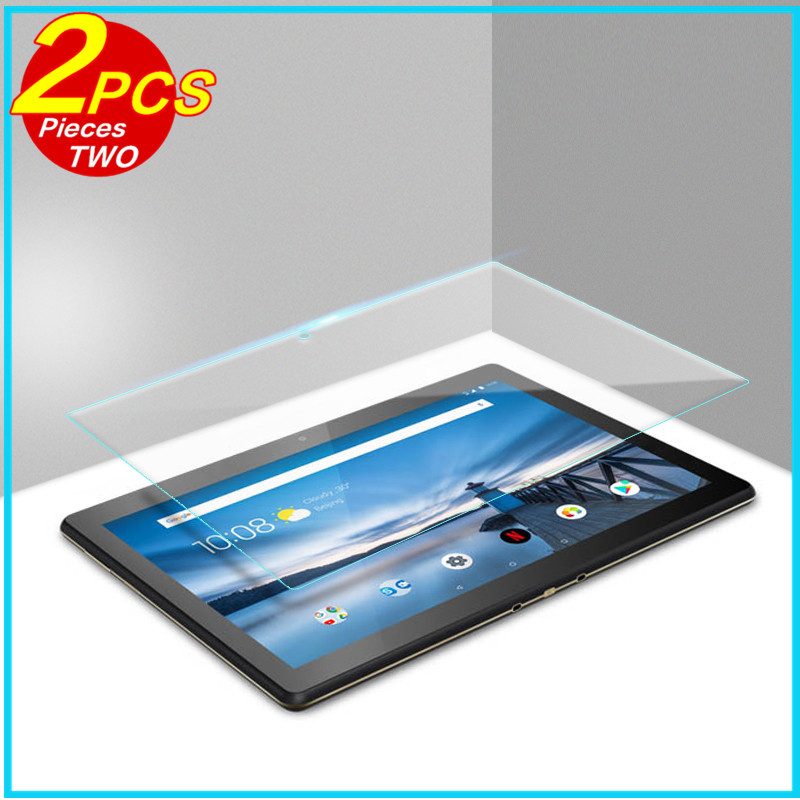 """Tempered Glass membrane For Lenovo Tab M10 TB X605L X605 i TB X505L F 10.1""""glass film Tablet PC Screen Protection Toughened Case