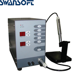SWANSOFT Hot-selling  Jewelry Spot Welding Machine Handheld Small Laser Welding Machine Stainless Steel Welding 100w