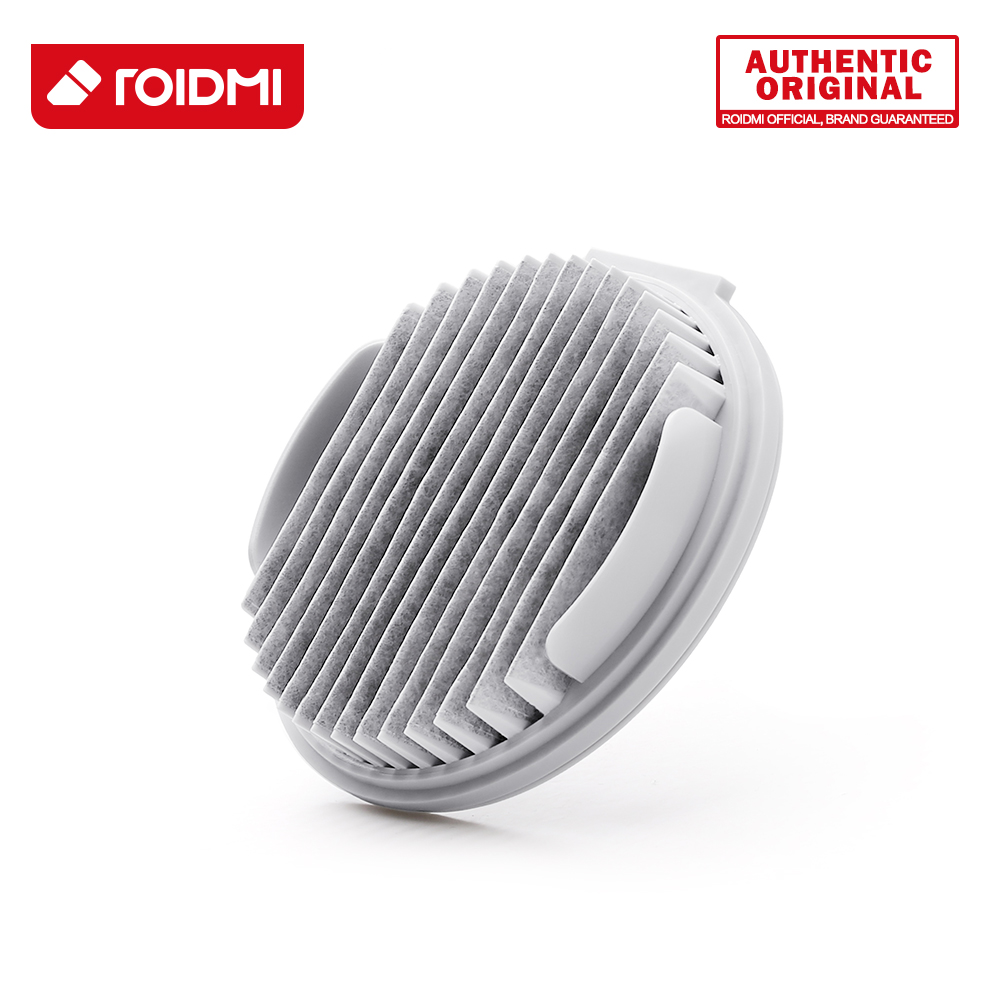 Vacuum Cleaner Accessories Roidmi 2pcs Filter Parts Hepa Suitable For F8 And F8e)