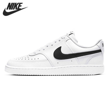 Original New Arrival  NIKE COURT VISION LO Men's Skateboarding Shoes Sneakers