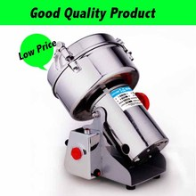 1000G Martensitic Stainless Steel Home Using Grain Grinder,Grain Mill Machine,Chili Powder Machine цена и фото