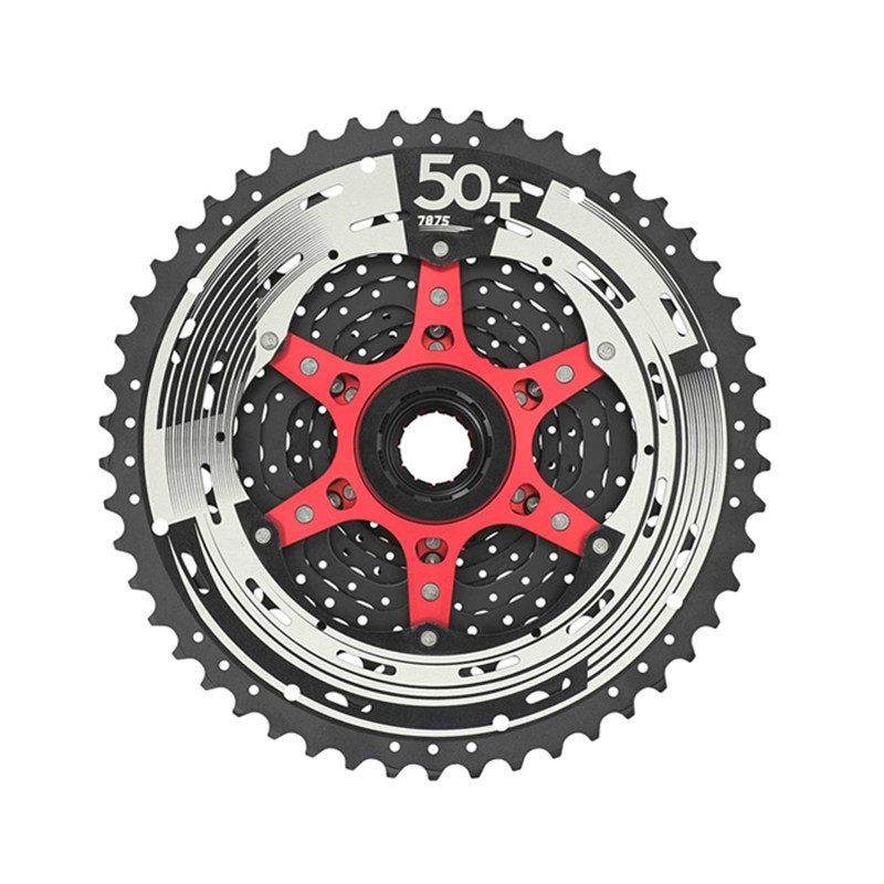 Image 3 - Sunrace XD For XD Driver Black Sliver CSMX9X CSMZ91X Cassette MZ 12 Speed Wide Ratio Cassette MX 11 Speed Wide Ratio Cassette-in Bicycle Freewheel from Sports & Entertainment
