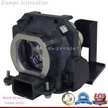 ET LAB30 için projektör lambası Panasonic PT LB55 PT LB55EA PT LB30 PT LB30U PT LB60U LB30NTE LB30NTU LB55NTE LB60NT LB60NTE LB60NTU