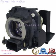 ET LAB30 proyector lámpara para Panasonic PT LB55 PT LB55EA PT LB30 PT LB30U PT LB60U LB30NTE LB30NTU LB55NTE LB60NT LB60NTE LB60NTU