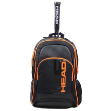 Backpack Tennis-Bag Tenis HEAD Bolso Men 2-3 Original