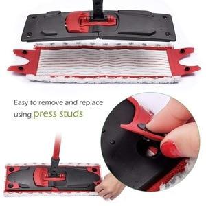 Image 5 - O cedar mop 용 vileda ultramax mop 리필 용 microfibre floor mop 패드 교체