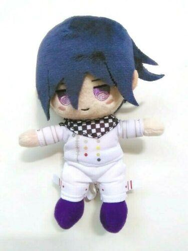 Аниме Danganronpa V3 Dangan Ronpa Oma Kokichi плюшевая игрушка кукла плюшевый брелок новый