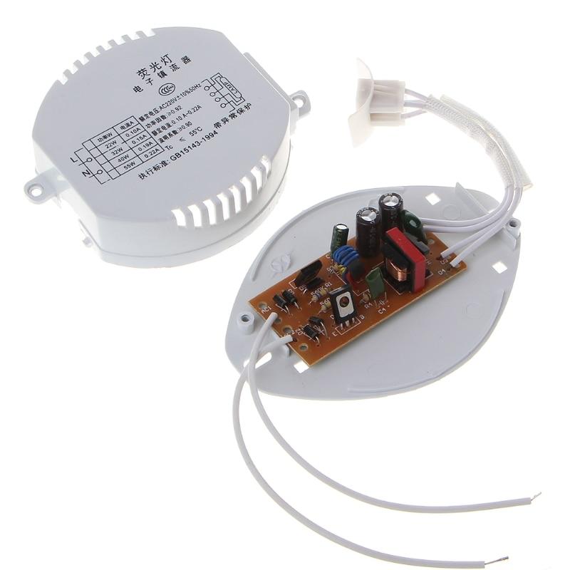 Электронный балласт для кольцевых трубок балласты люминесцентные