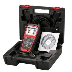 Image 5 - Autel MaxiTPMS TS501 Relearn Tool TPMS Reset, TPMS diagnose, Read/ clear TPMS DTCs, Sensor Activation, Program MX Sensor, Key