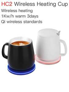 JAKCOM Charger Adapter Dock-Station Fast-Watch Wireless 20w HC2 5-A40 Heating-Cup Newer