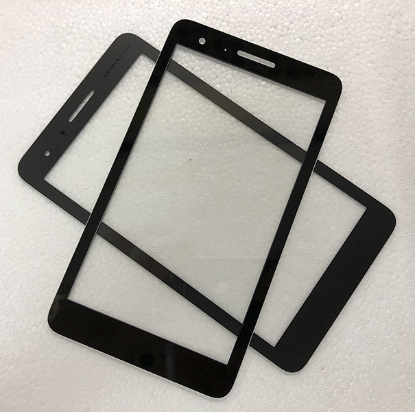 LPPLY New 7'' For Huawei Honor Play Mediapad T1-701 T1 701U T1-701U Touch Screen Digitizer Front  Replacement Parts Glass Lens