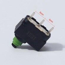 1 шт. 3 фута микро переключатель прямые ноги для Audi J518 Замок зажигания AUDI A6L Q7 Audi замок рулевого колеса ECU доска