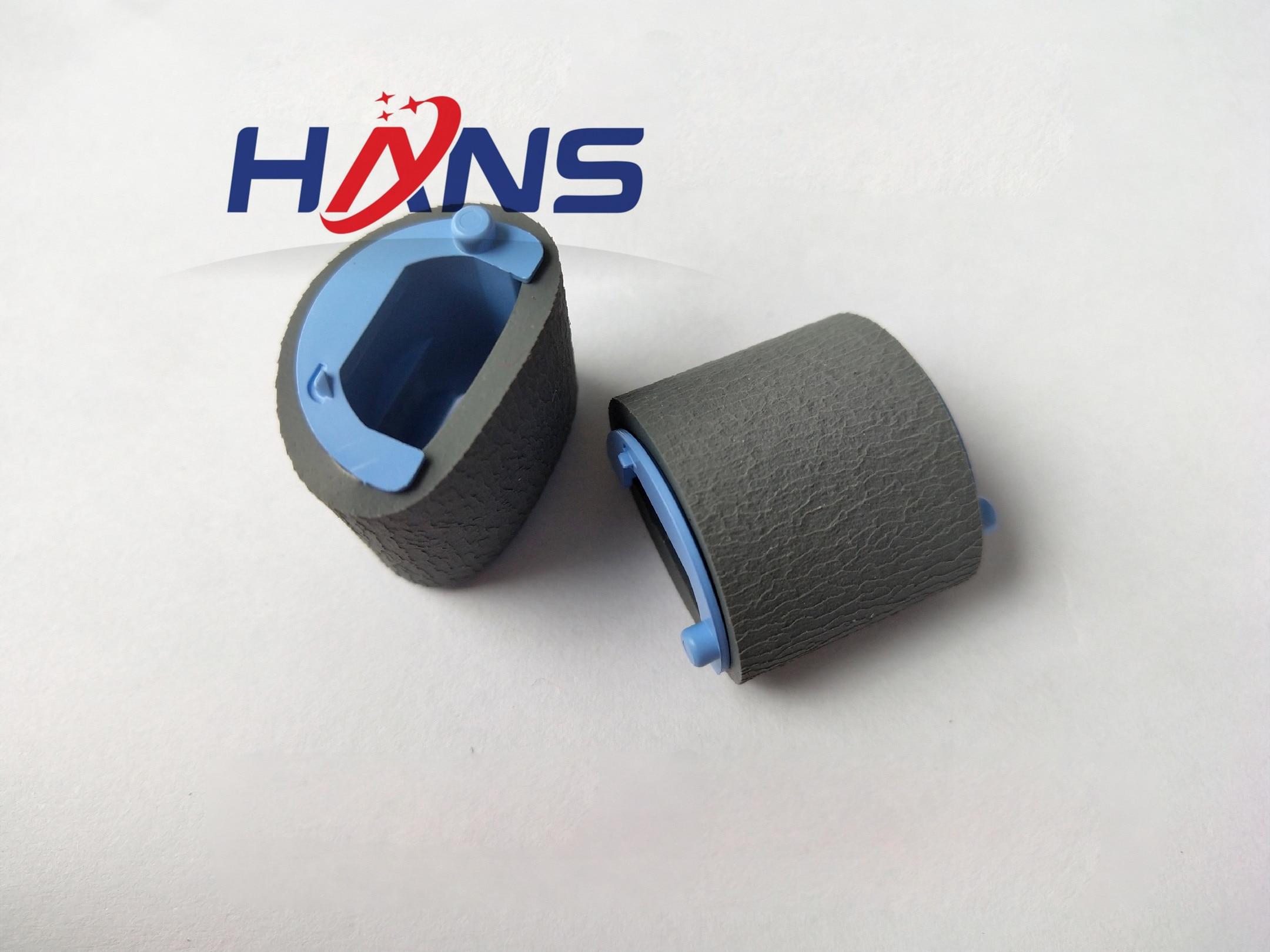 10x RL1-2593 Paper Pickup Roller HP 1102 1132 1212 1214 1217 P1102 Canon MF3010