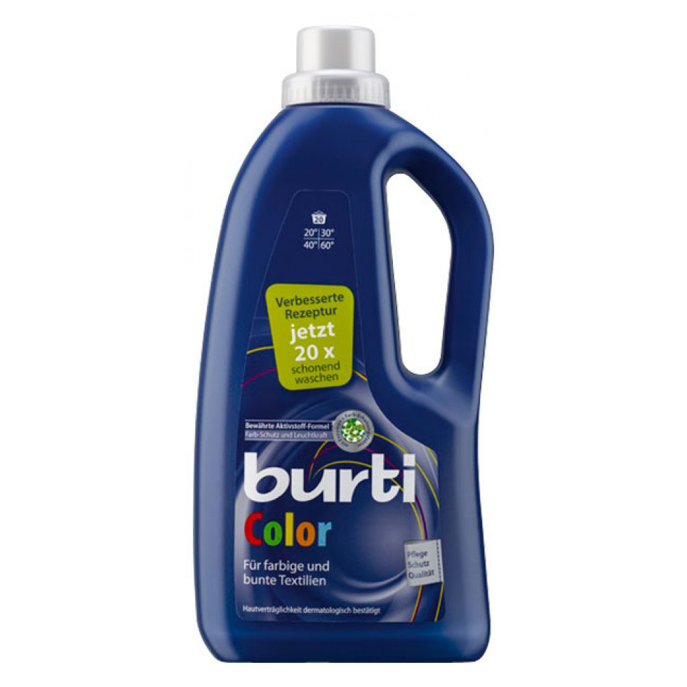 Home & Garden Household Merchandises Cleaning Chemicals Laundry Detergent burti 240106