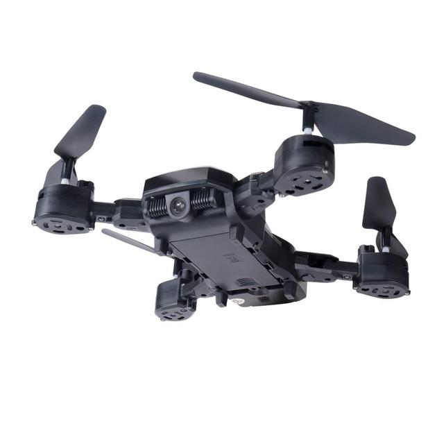 RCtown LF609 2 4Ghz 4CH Fold Drone RC Drone Altitude Hold Headless Mode One Key Return RC Quadcopter RTF 0704