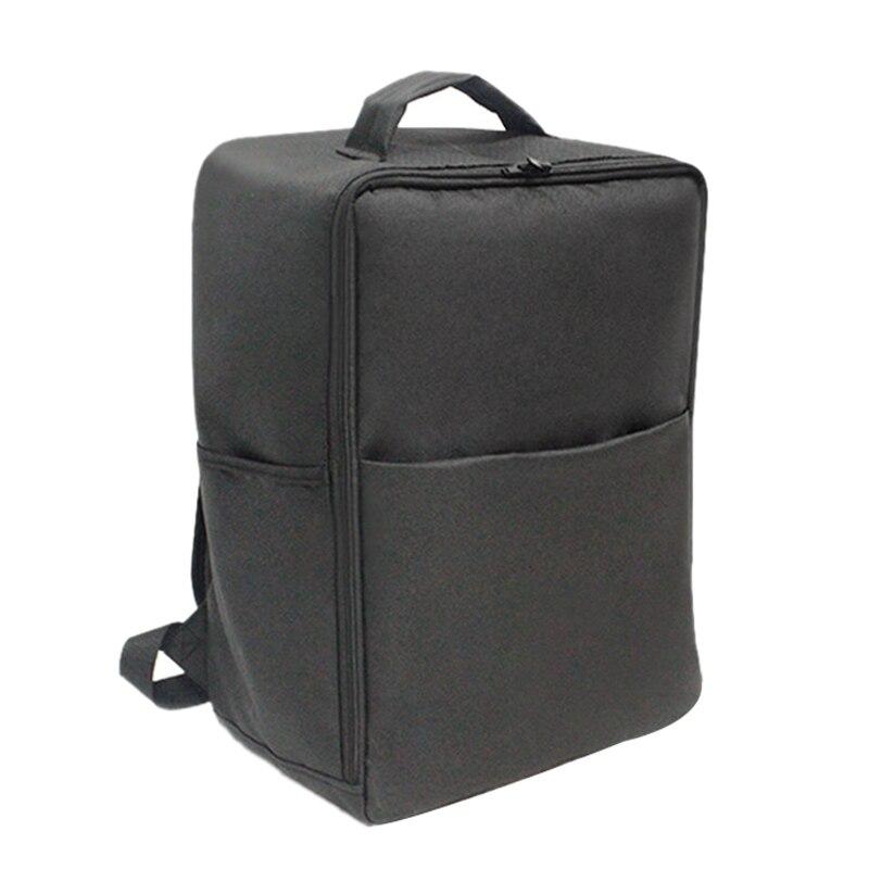 LJL-Stroller Storage Bag Travel Bag Backpack For Goodbaby Pockit Light Stroller Pram Accessories