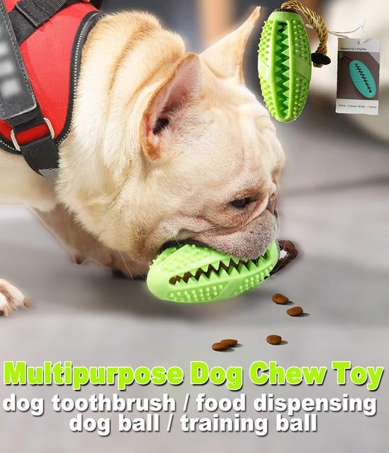 Toothbrush Dispensing Ball 4