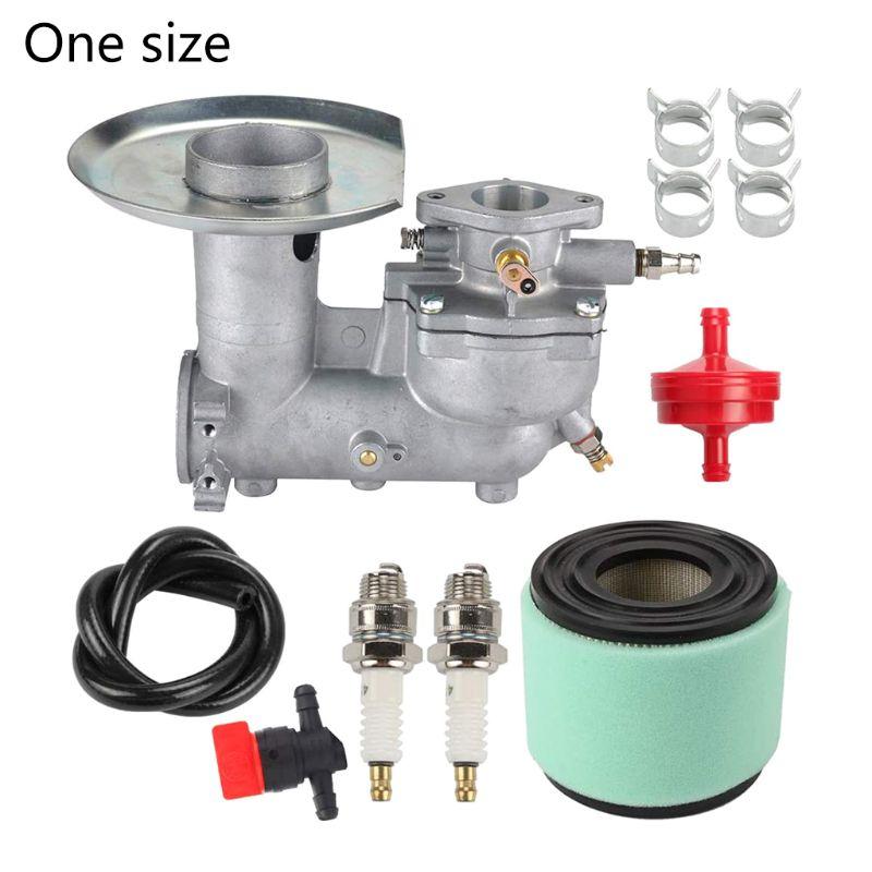 Engine Clamp Filter Carburetor For 394745 254400 Filter 391074 391992 220400 391065 Line   392587 Fuel Air