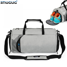 Fashion Large Sports Bag Womens Outdoor Training Fitness