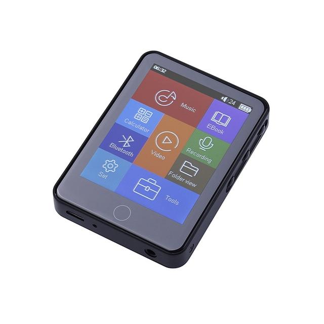 8GB Digital Voice Recorder Touchscreen   2