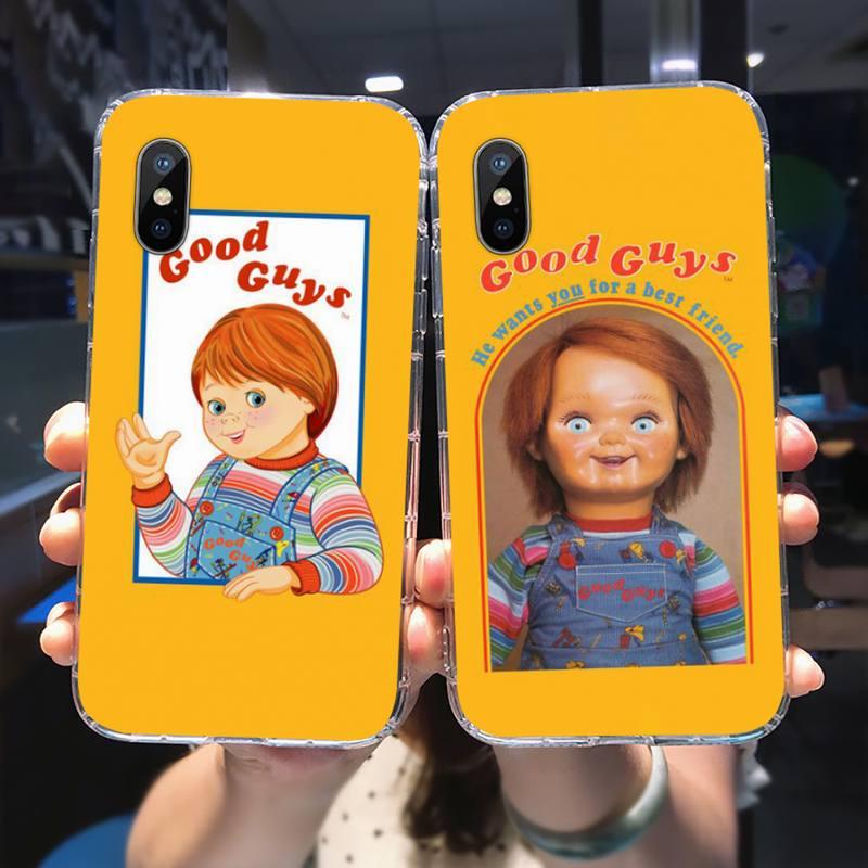 Прозрачный чехол для iPhone 11 12 mini pro XS MAX 8 7 6 6S Plus X 5S SE 2020 XR