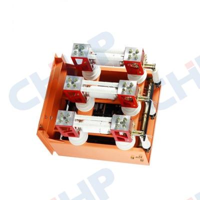 Пружинный механизм автоматического выключателя CT19