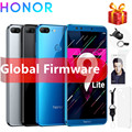 HUAWEI Honor 9 Lite 5,65 дюймовый смартфон Kirin 659, 3 Гб оперативной памяти, 32 Гб встроенной памяти, двойной 13MP камеры Android 8,0 FHD + безрамочный экран за счет ...